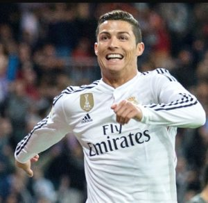 REAL MADRID CLINCHES THEIR 33rd LA LIGA CHAMPIONSHIP TITLE